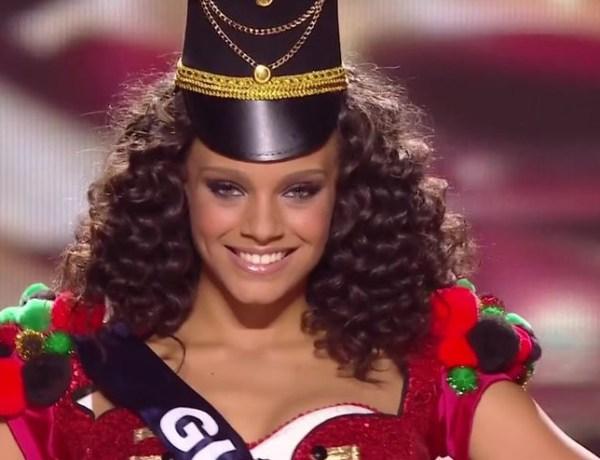 Miss France 2017 : Alicia Aylies a bien failli ne pas remporter l'élection
