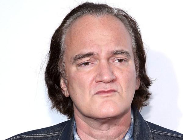 Quentin Tarantino : Des propos sur les accusations de viol visant Roman Polanski refont surface
