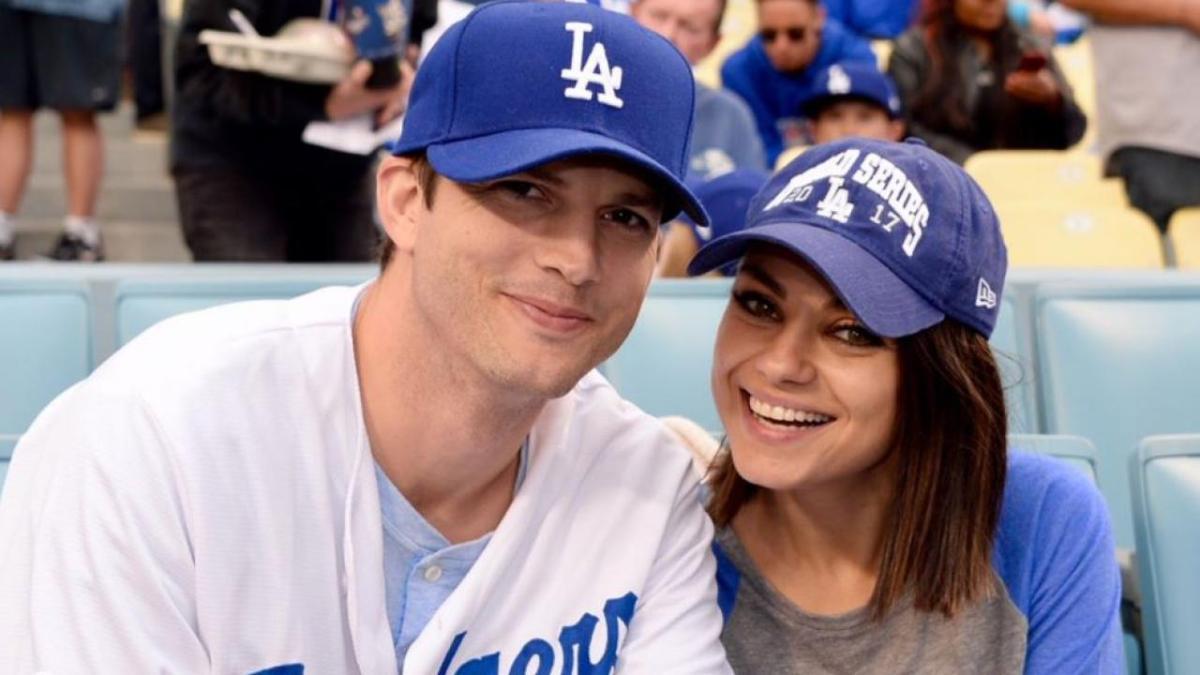 Mila Kunis et Ashton Kutcher : Leurs enfants privés d'héritage, ils s'expliquent !
