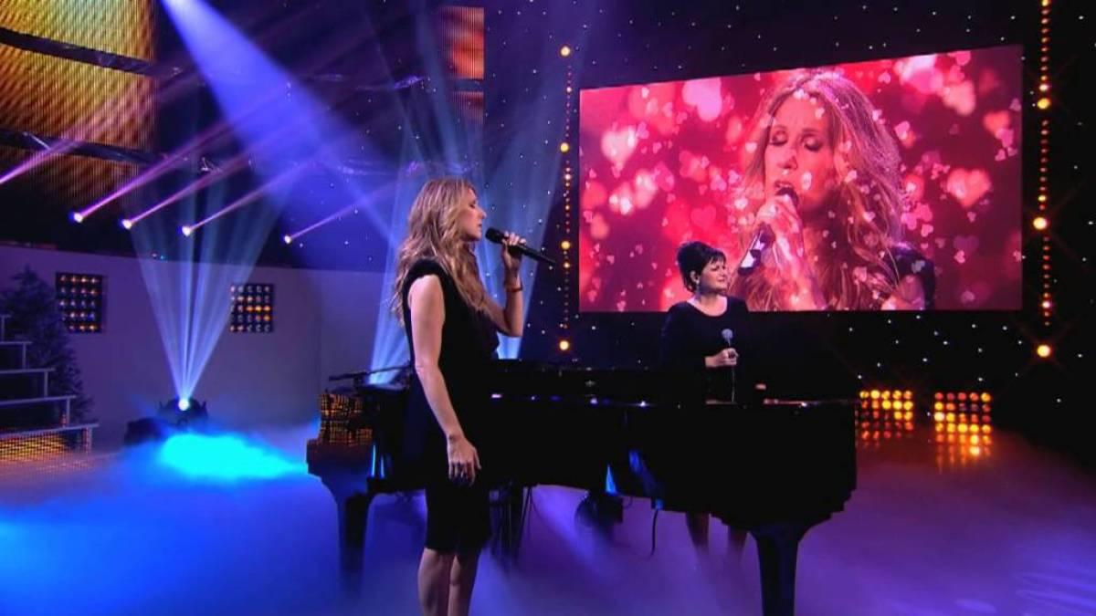 Mort de Maurane : Céline Dion sort de son silence afin de lui rendre un hommage émouvant