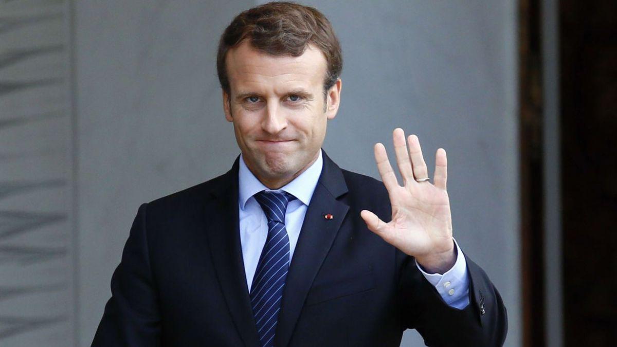 Ça va Manu ? Recadré par Emmanuel Macron, ce collégien vit désormais un calvaire