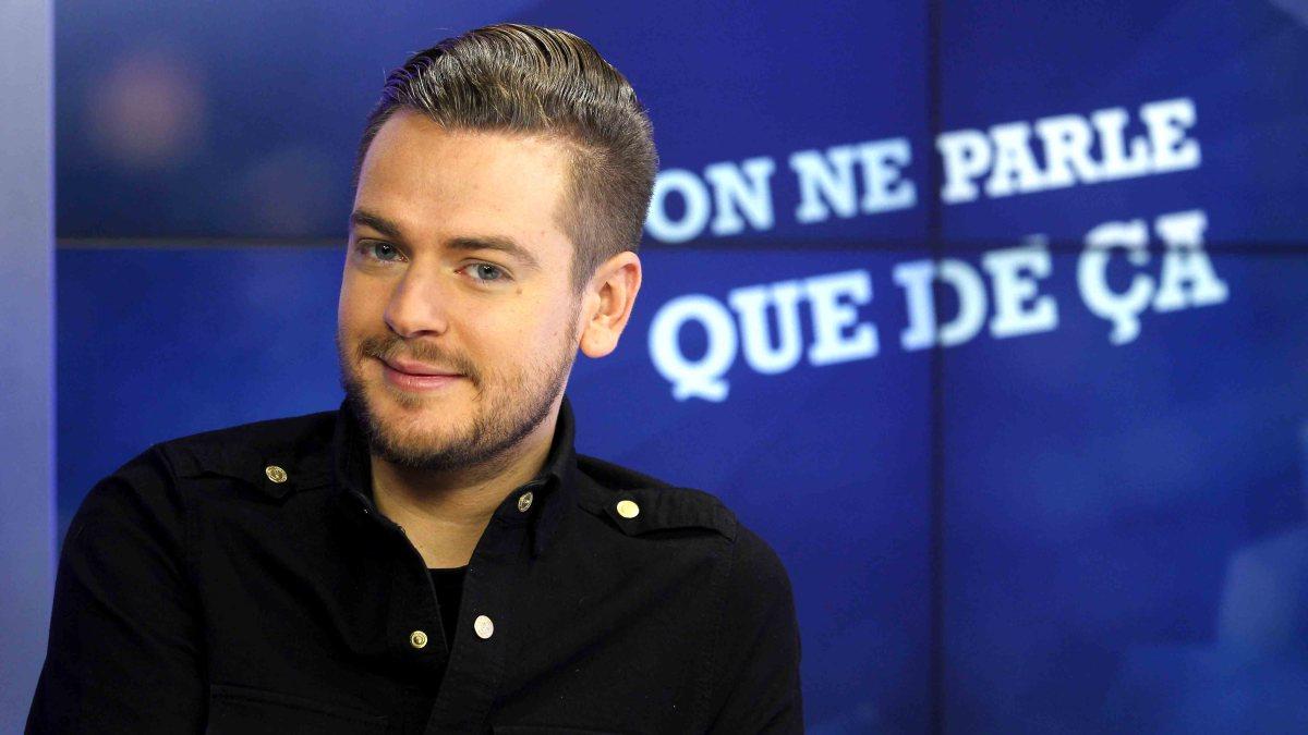 Jeremstar inconsolable : Viré des Terriens du dimanche, il s'exprime sur Instagram !