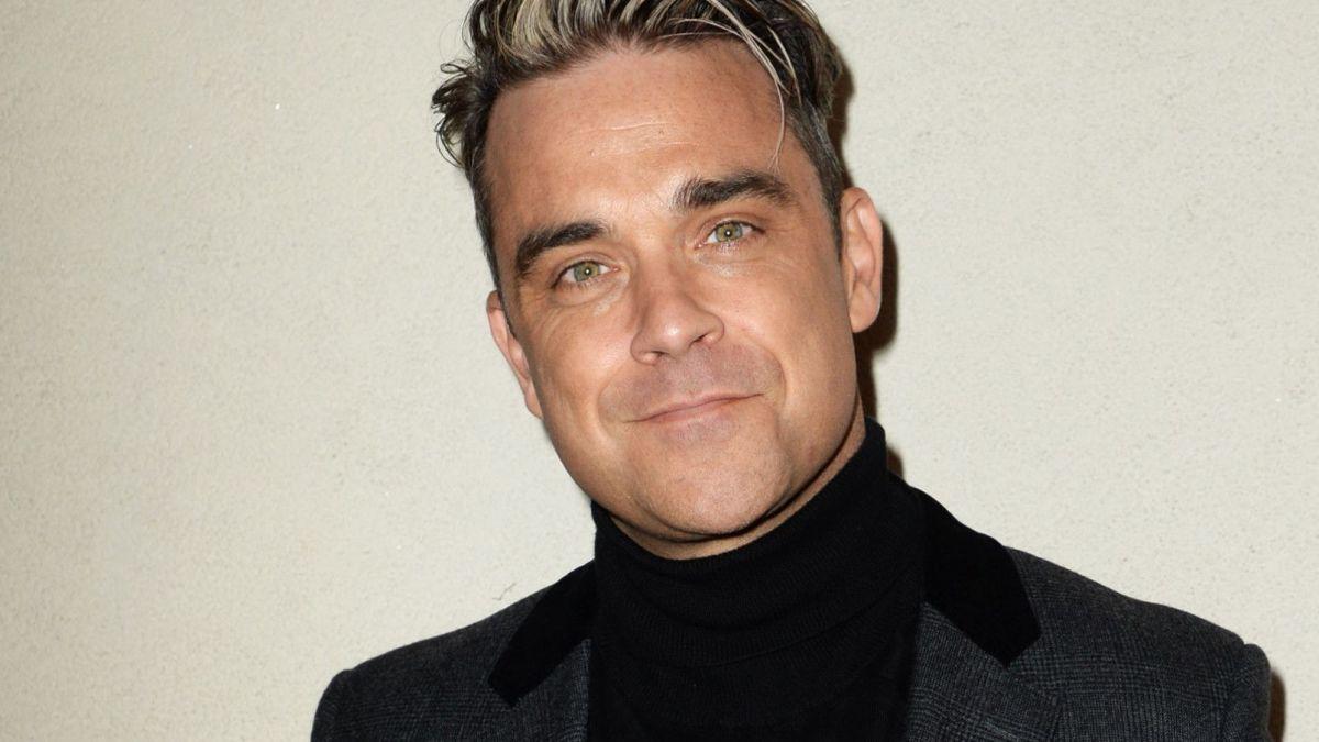 Robbie Williams : le chanteur pense être atteint du syndrome d'Asperger