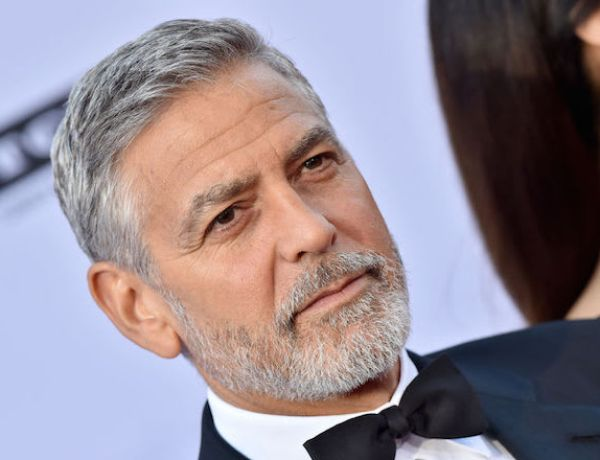 George Clooney décide de boycotter les hôtels du sultan de Brunei