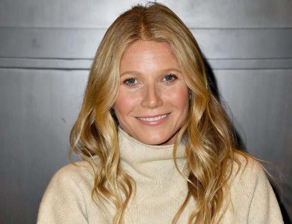 La nouvelle copine improbable de Gwyneth Paltrow