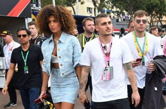 Marco Verrati : il est en couple avec une belle française !