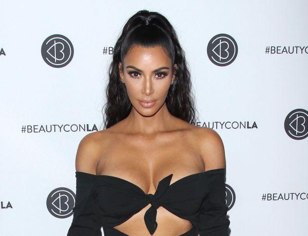 Kim Kardashian : Psalm West, le prénom de son bébé déposé !
