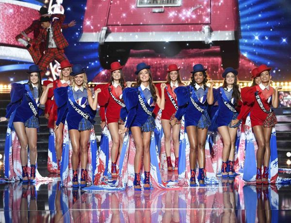 Miss France 2020 : on sait enfin ce qui a causé les tensions entre les candidates