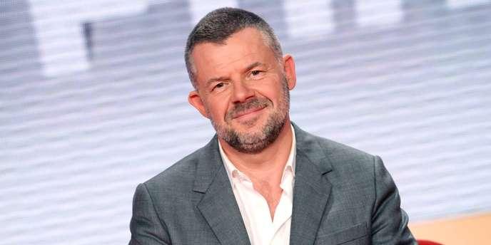 Éric Naulleau @FranceTV