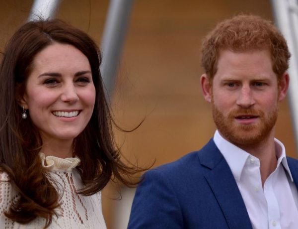 Kate Middleton craint que la distance affecte sa relation avec le prince Harry