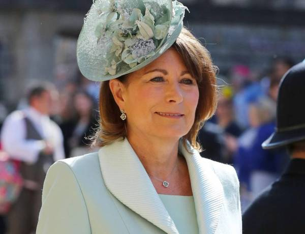 Kate Middleton et prince William : Carole Middleton a été d'un grand soutien après le Megxit