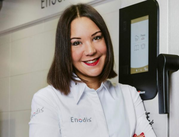 Top Chef 2020 : Interview exclusive de la pétillante Nastasia Lyard