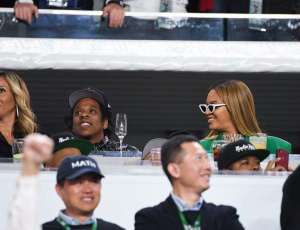 Super Bowl 2020 : Beyoncé et Jay-Z créent la polémique