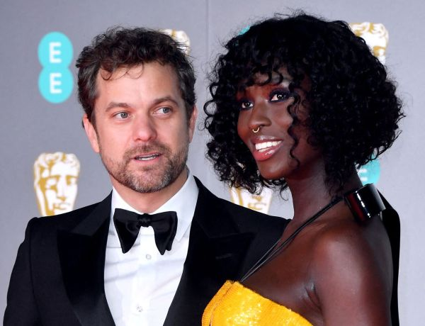 Joshua Jackson et Jodie Turner-Smith sont devenus parents !