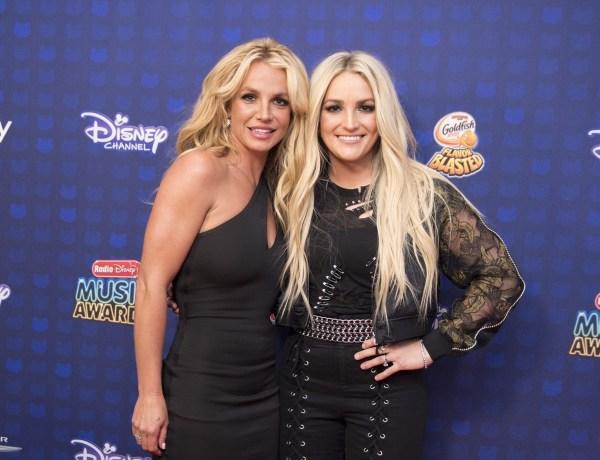 Britney Spears, bientôt la retraite ? Sa sœur en dit plus !