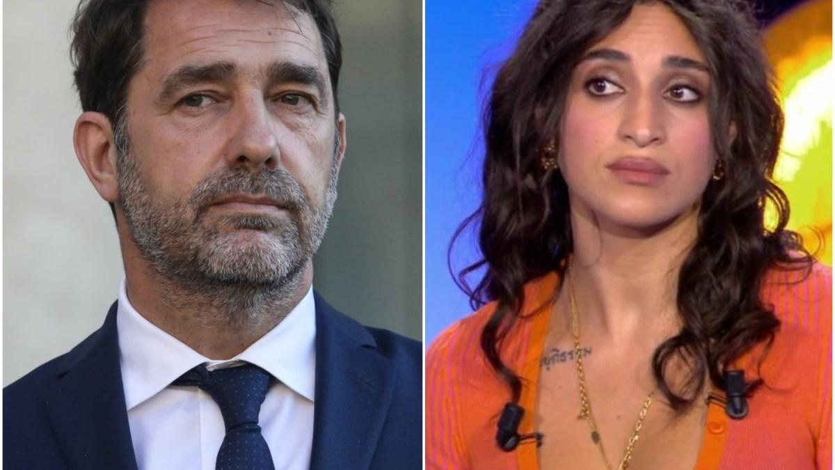 Camélia Jordana : Suite à ses propos sur les policiers, elle propose un débat à Christophe Castaner !