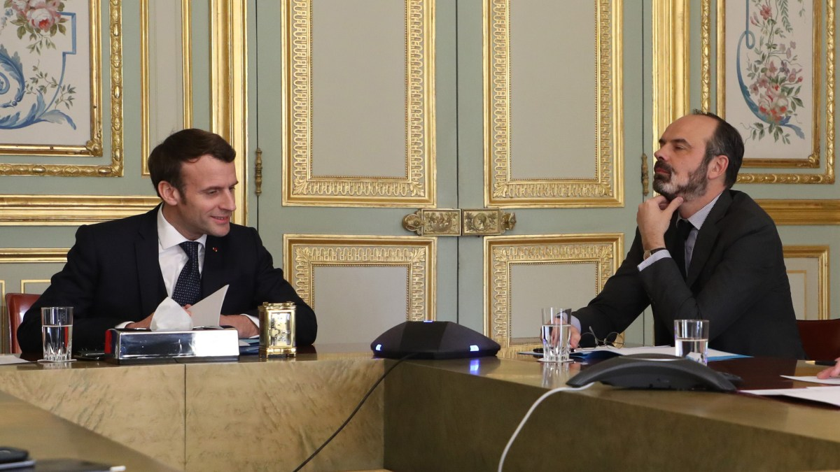 Edouard Philippe : La date de son départ du gouvernement fixée ?
