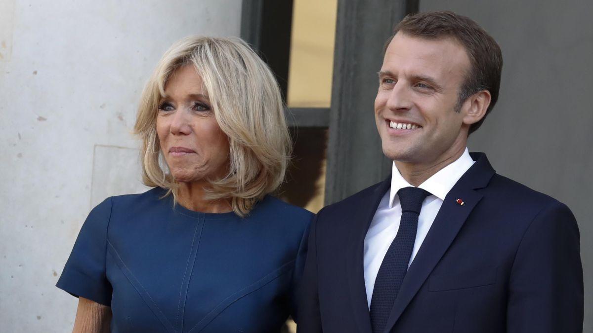 Emmanuel et Brigitte Macron : Retour au fort de Brégançon pour l'été, un repos bien mérité ?