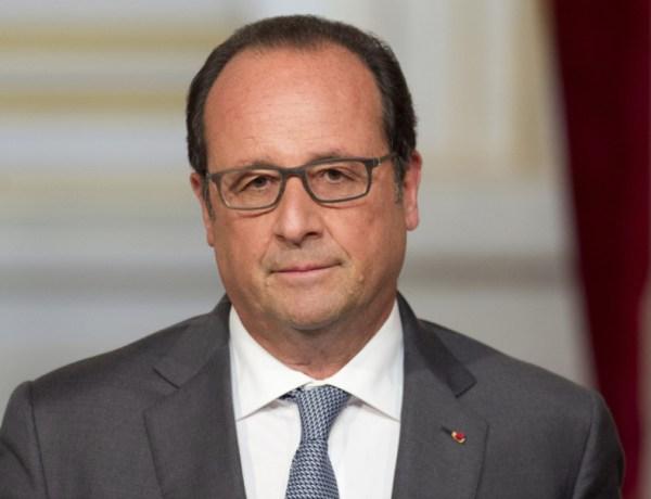 François Hollande évoque la mort de son père en plein confinement : «Nous sommes tous vulnérables»
