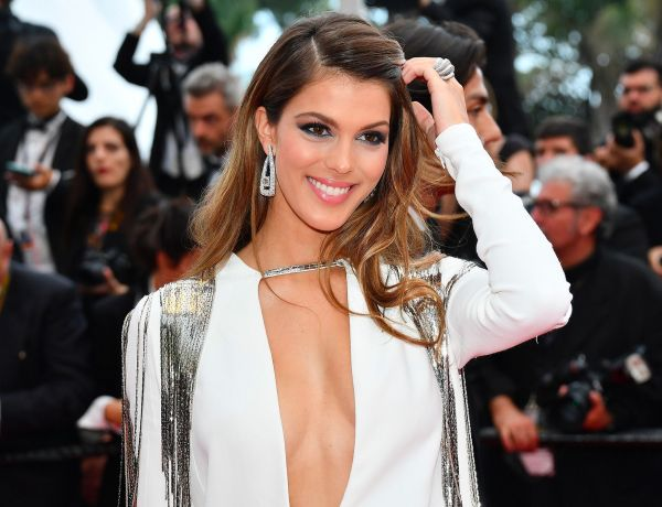 Iris Mittenaere dévoile ses tétons sous son tee-shirt transparent : Ce cliché qui déchire les internautes