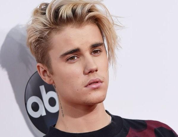 Justin Bieber évoque son mal-être dû à son acné : «C'est la pire chose»