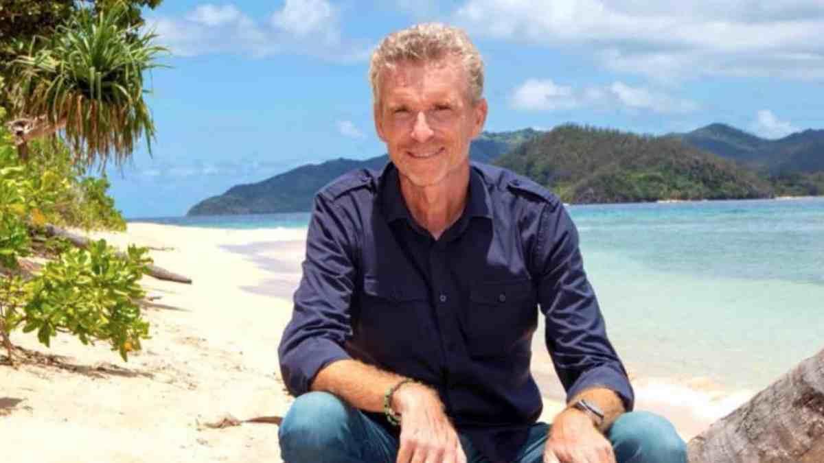 Koh-Lanta 2020 : Quand Denis Brogniart compare Claude à Raymond Poulidor