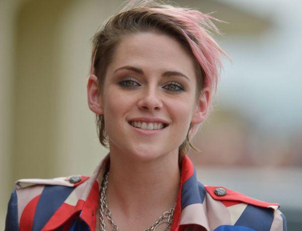 Kristen Stewart évoque son coming out : «Ça a été étrange»