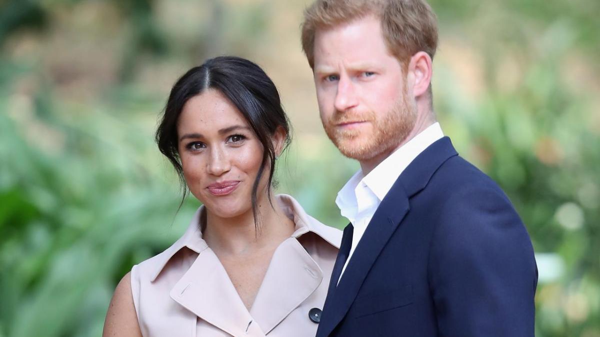 Le Prince Harry : Cette passion qu'il a abandonnée pour Meghan Markle