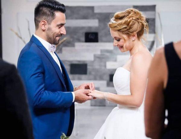 Mariés au premier regard : Delphine séparée de Romain ? Elle sort de son silence