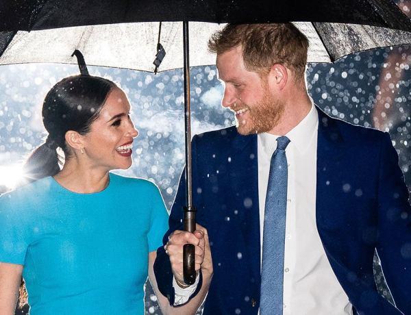 Meghan Markle et le prince Harry : Cette grosse facture qu'ils remboursent enfin !