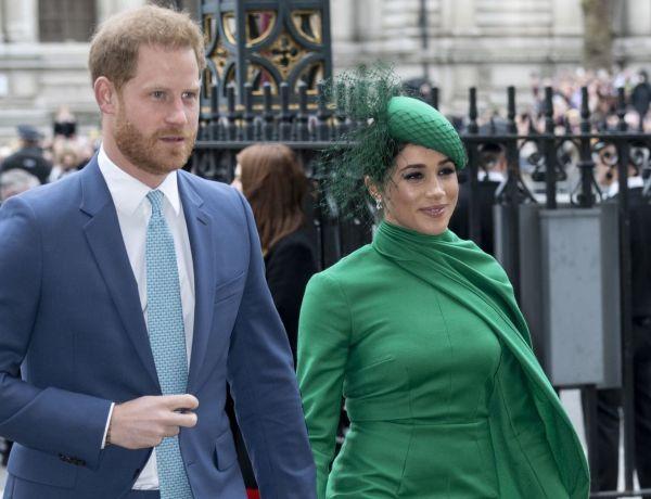 Meghan Markle et le Prince Harry : Leur maison de luxe à Los Angeles dévoilée