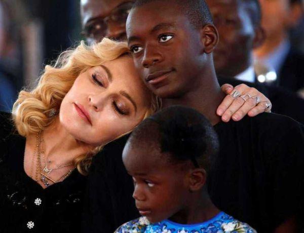Mort de George Floyd : Cette vidéo du fils de Madonna laisse les internautes perplexes