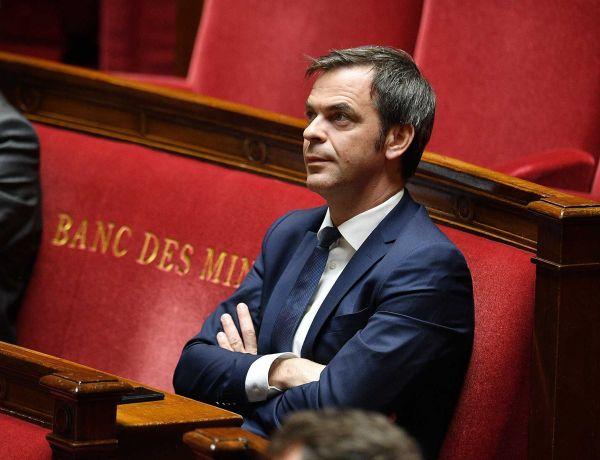 Olivier Véran menace (à nouveau) de reprendre le confinement