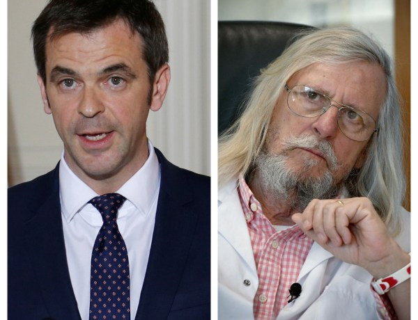 Olivier Véran : Son avertissement très clair à Didier Raoult sur la chloroquine