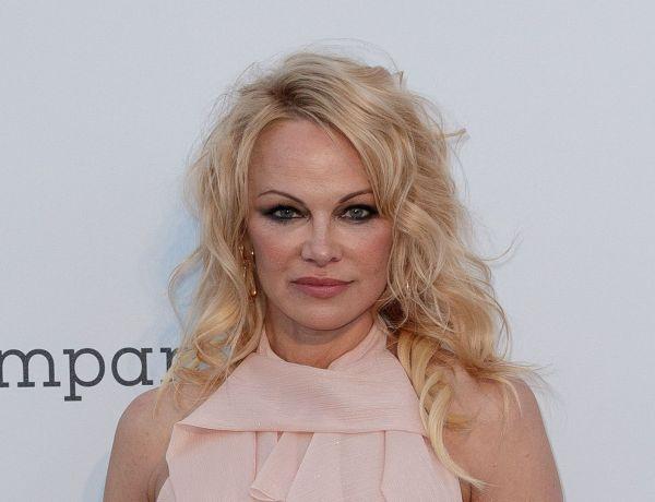 Pamela Anderson ne ressemble plus du tout à ça !