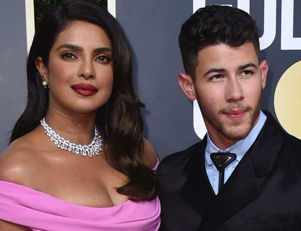Priyanka Chopra et Nick Jonas : Le couple fête l'anniversaire de leur premier date