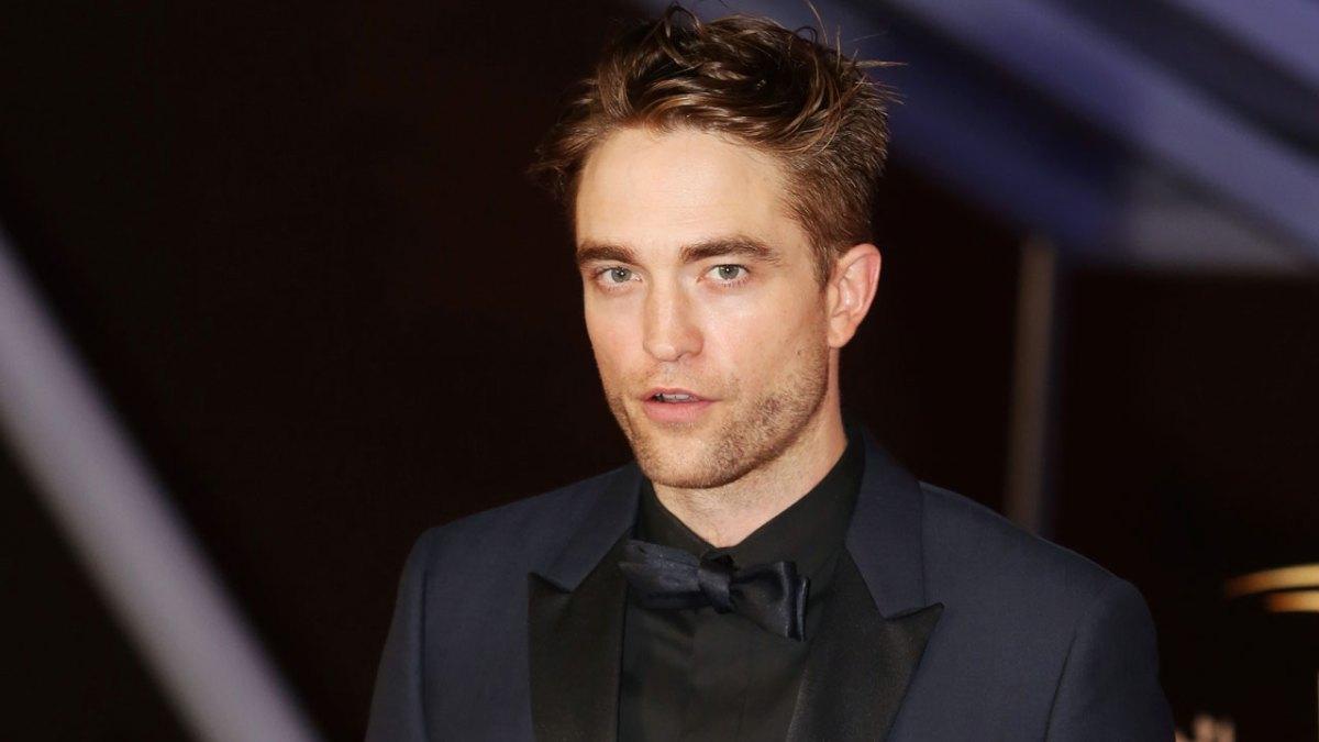 Robert Pattinson en Batman : Rebelle, l'acteur refuse cette condition pour le tournage