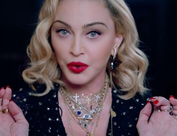 Secret Story : Pourquoi Madonna a menacé la production de poursuites judiciaires