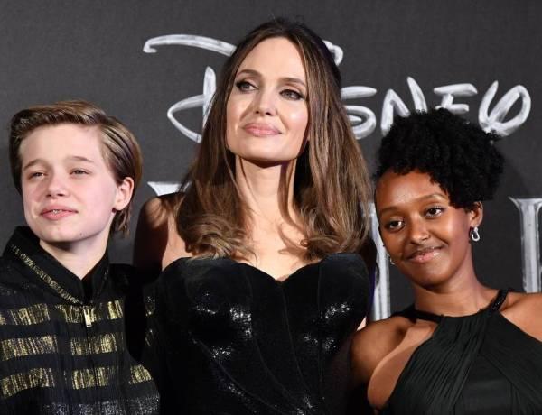 Angelina Jolie sur le racisme : «Mettre fin aux abus dans les services de police n'est qu'un début»