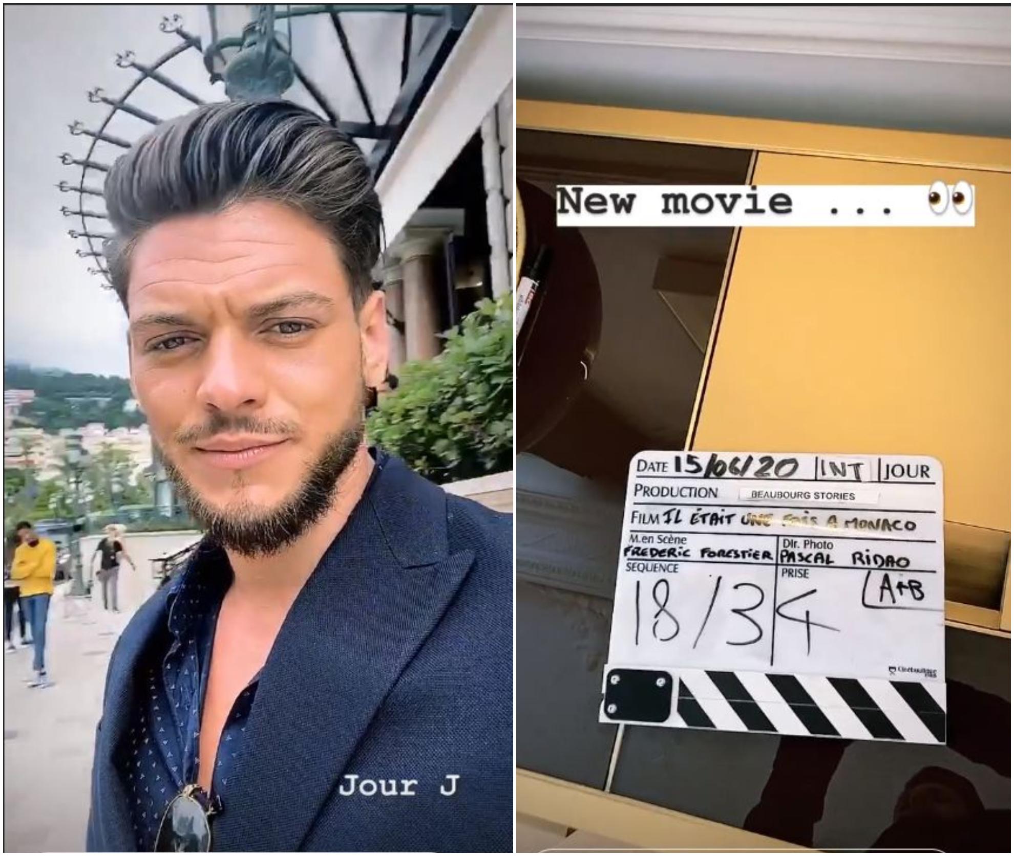 Rayane Bensetti : Ce projet qui signe le grand retour de l'acteur sur TF1