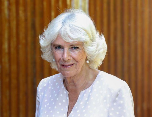Camilla Parker Bowles bouleversée par le décès d'une de ses amies proches