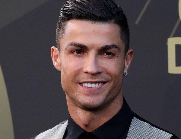 Cristiano Ronaldo déguisé en Aladin : Son adorable photo de famille pour une occasion très spéciale