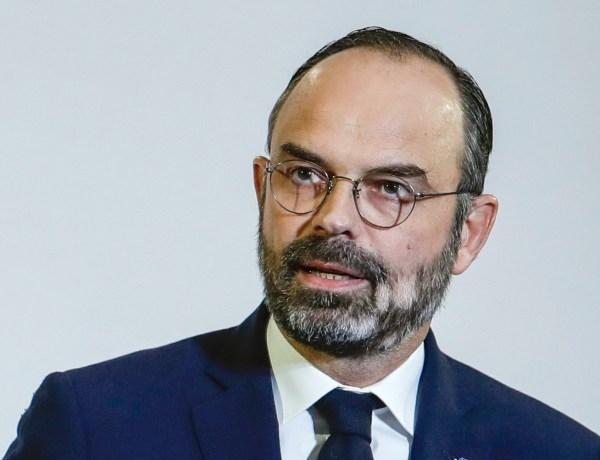 Edouard Philippe : il fait craquer une humoriste avec sa barbe blanche