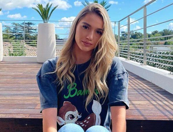 Eloïse (LMAC) sexy : elle enlève le haut sur Instagram !