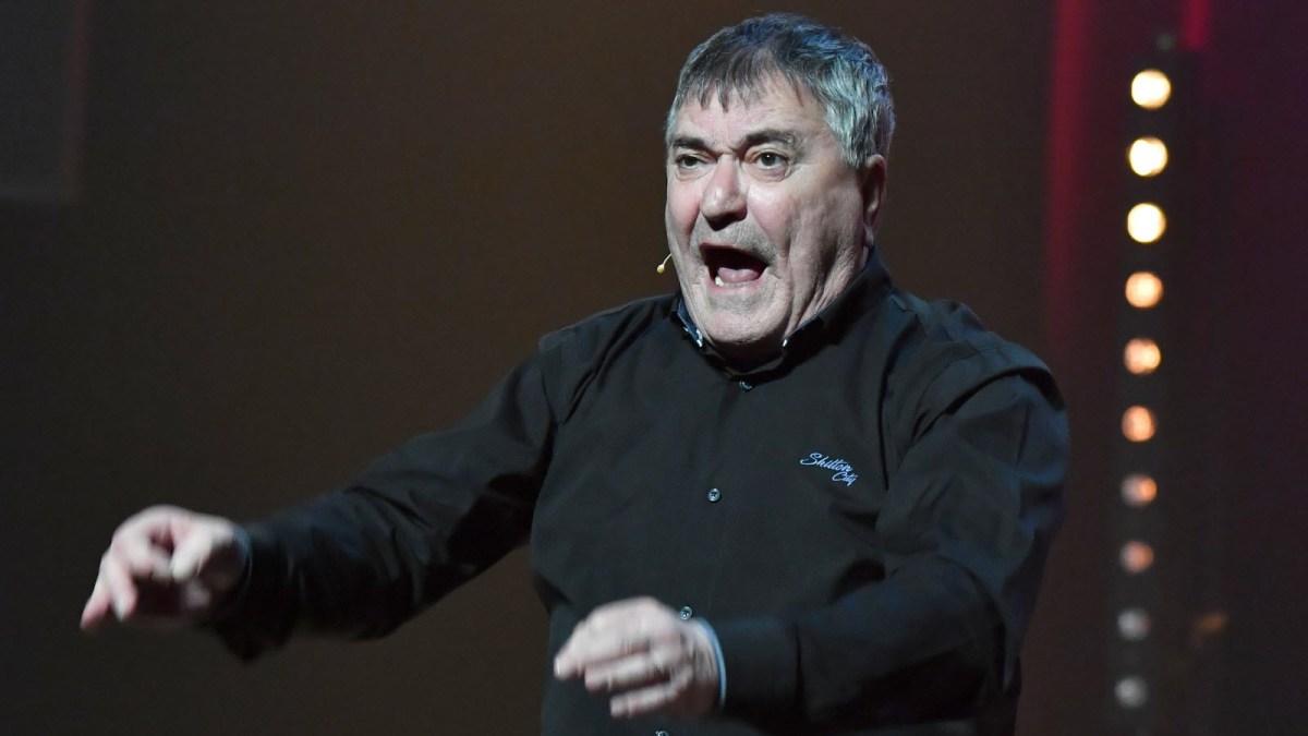 Jean-Marie Bigard : en plein spectacle, il se lâche contre des ministres