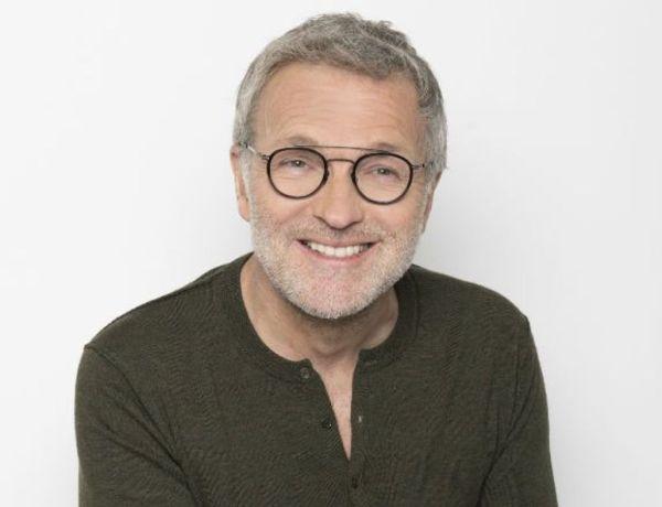 Laurent Ruquier : Le nom de son nouveau talk-show dévoilé