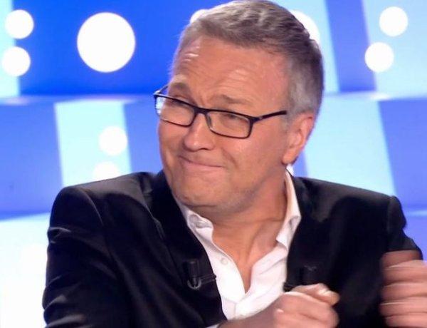 Laurent Ruquier tacle violemment Agnès Buzyn : «Quand on est con, on est con !»