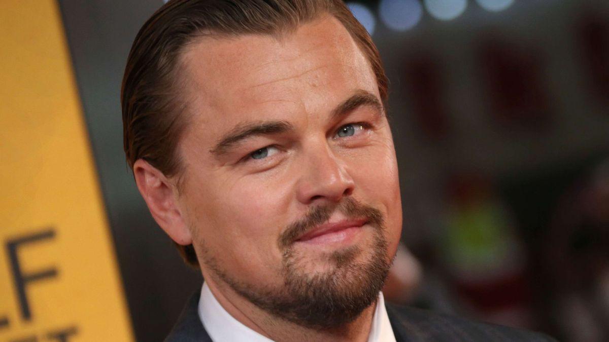 Leonardo DiCaprio : Cette star à laquelle il a mis un énorme vent