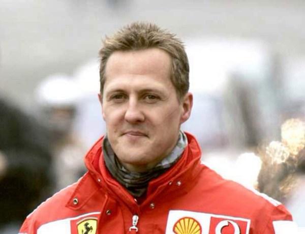 Michael Schumacher : Ce cliché qui fait le bonheur de ses fans