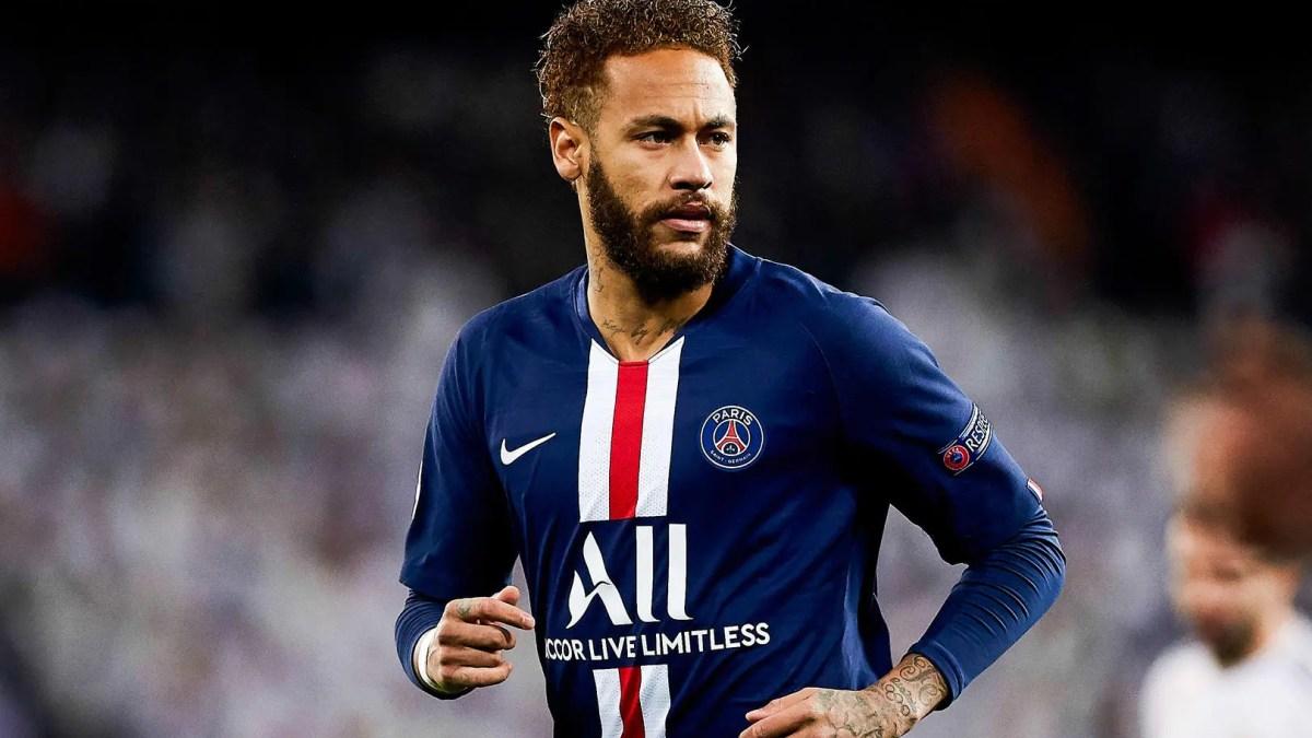 Neymar : Une plainte déposée contre le footballeur pour homophobie